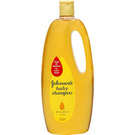 Shampoo J&J Regular 750ml