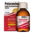 Polaramine 0,4 Mg 120 Ml
