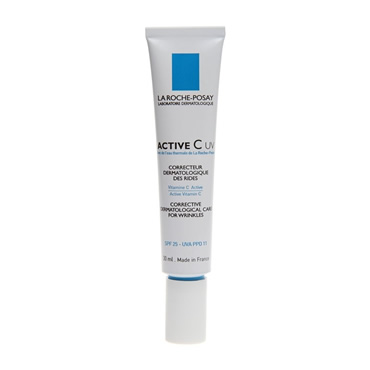 Active C Creme Uv F 25 30ml