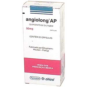 Angiolong Ap 90 Mg 20 Caps