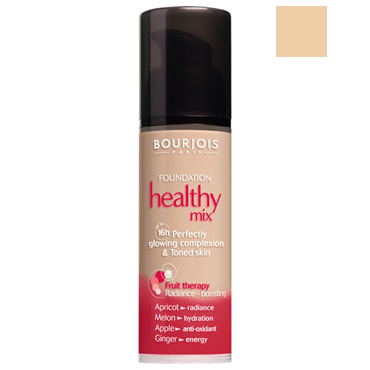Base Bourjois Healthy Mix Beige Clair