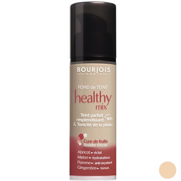 Base Bourjois Healthy Mix Vanille