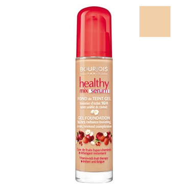 Base Bourjois Healthy Serum Beige Clair