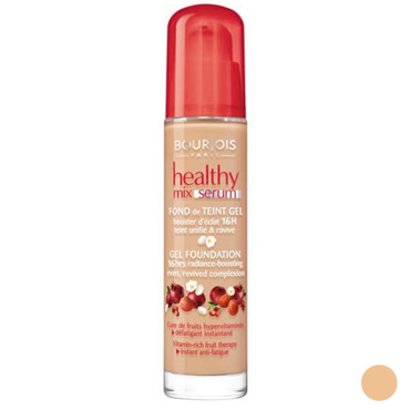 Base Bourjois Healthy Serum Beige Fonce