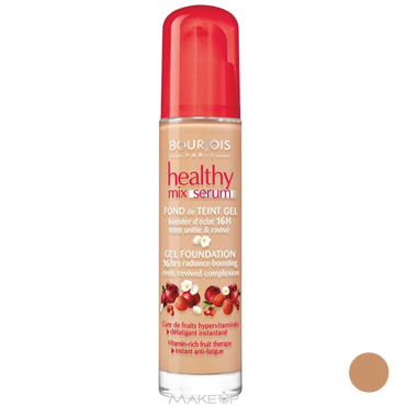 Base Bourjois Healthy Serum Hale Fonce