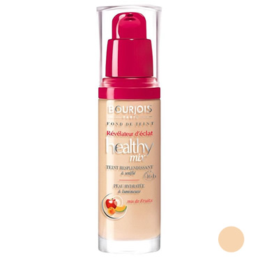 Base Bourjois Healthy Serum Vanille Clair