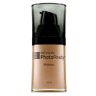 Base Líquida Revlon Photoready Fps-20 Nude