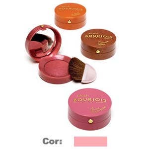 Blush Bourjois Lilas D Or