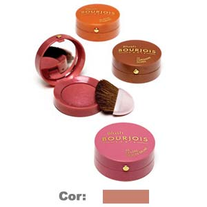 Blush Bourjois Santal