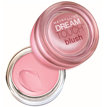 Blush Dream Mousse 10 - Pink Frosting