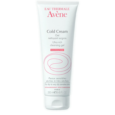 Cold Cream Gel 250ml