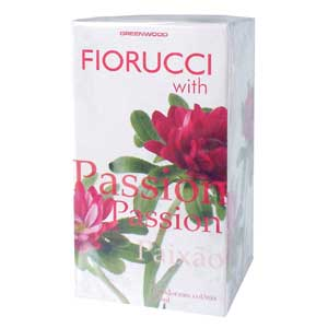 Colônia Fiorucci Flowers Passion 100ml