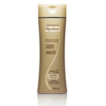 Condicionador Aquatress Blonde 350ml