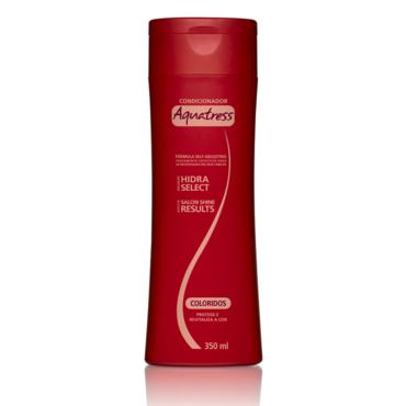 Condicionador Aquatress Coloridos 350ml