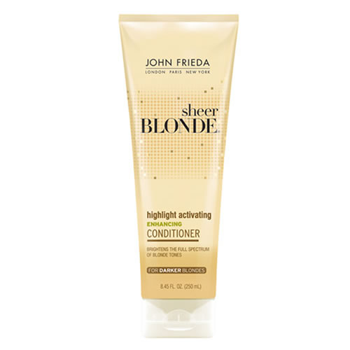 Condicionador Sheer Blonde Tons Escuros 250ml