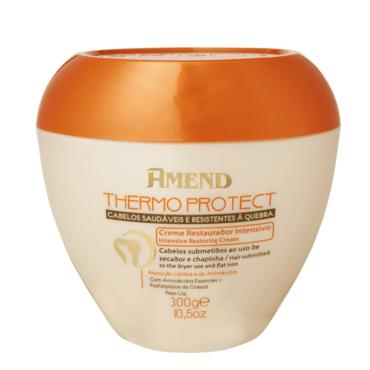 Creme Amend Rest Int Thermo Protect 300g