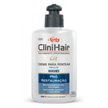 Creme De Pentear Soft Hair Restauração Total