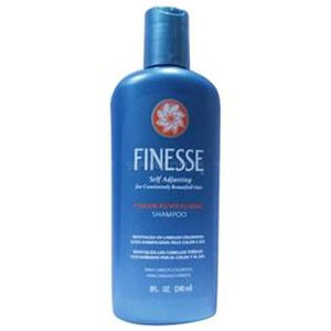 Creme Finesse De Pentear Color Revital 200ml