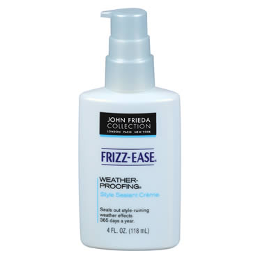 Creme Frizz Ease Weather Ef Clim Sel 118ml