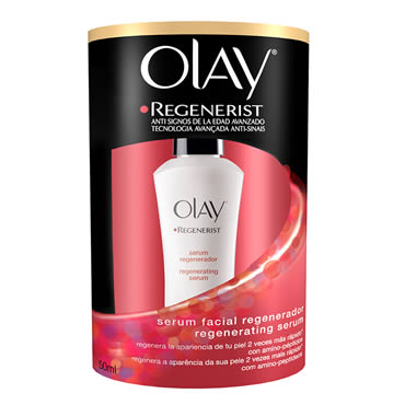 Creme Olay Facial Regen Serum 50ml