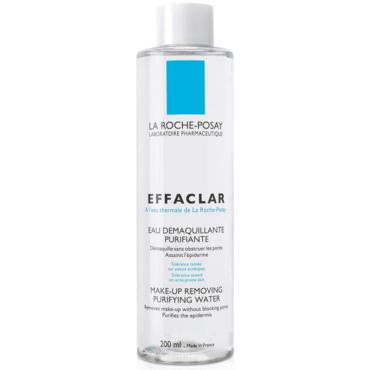 Demaquilante Effaclar 200ml Y04600