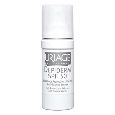 Depiderm Uriage Fps-50 30ml