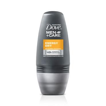 Desodorante Dove Roll Energy Dry 50ml