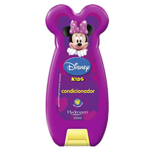 Disney Condicionador Minnie 200 Ml