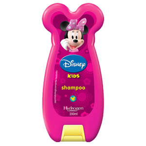 Disney Shampoo Minnie 200 Ml