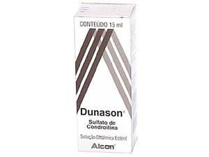 Dunason 30 Mg 15 Ml