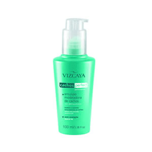 Emulsao Vizcaya Model Cachos 100ml