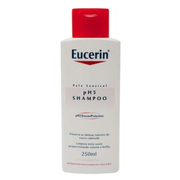 Eucerin Ph5 Shampoo 250ml