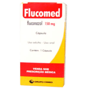Flucomed 150 Mg 1 Cap