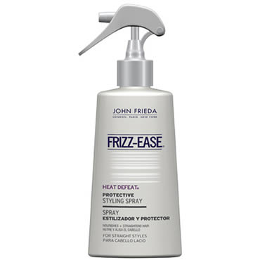 Frizz Ease Heat Defeat 177ml