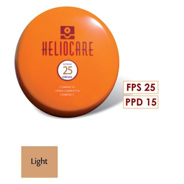 Heliocare Comp Oil Free Fps-25