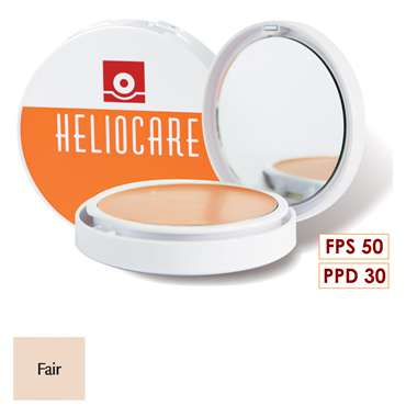 Heliocare Comp Oil Free Fps-50 Fair