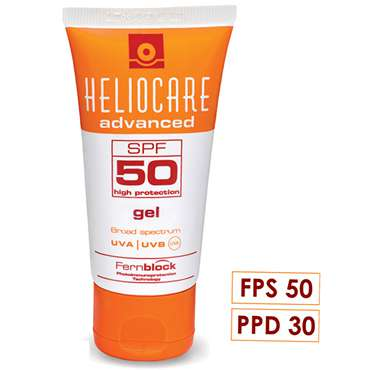 Heliocare Gel Fps 50