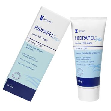 Hidrapel Plus Bg C/60 Gr