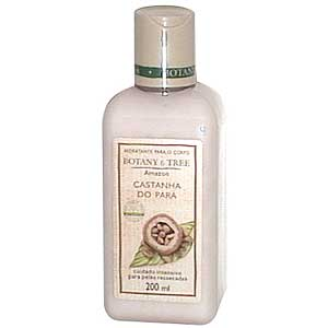 Hidratante Botany & Tree Verao 200ml