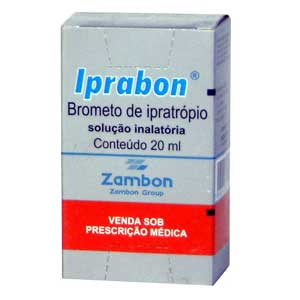 Iprabon 0,25 Mg 20 Ml