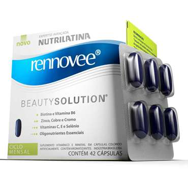 Rennovee Beauty Solution 42cps