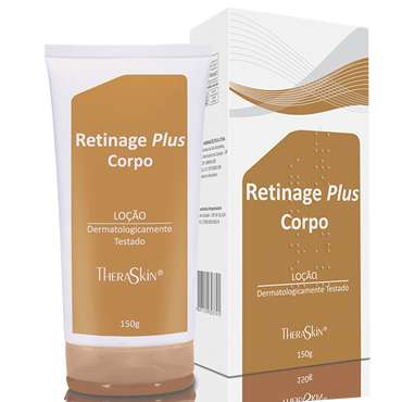 Retinage Plus Corpo 150g
