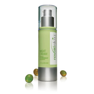 Revaleskin Night Creme 50ml