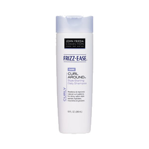 Shampoo Frizz Ease Curl Cacheado 295ml
