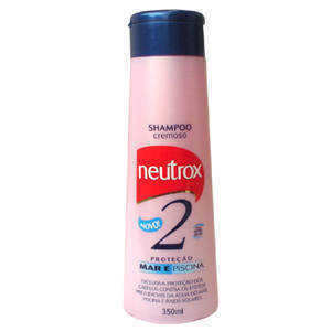 Shampoo Neutrox Mar Piscina 350ml