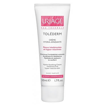 Tolederm Uriage Creme 50ml