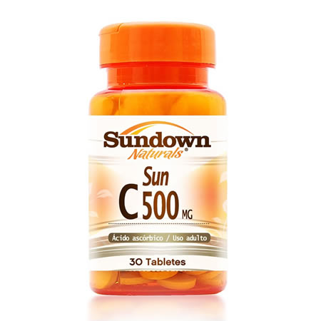Vit C 500 Pure Cpr Revest 500 Mg X 30