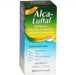 Alca Luftal 80 + 330 + 200 Mg/5ml Gel 1 Fa 120 Ml