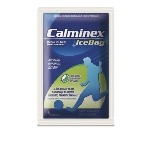 Calminex Ice Bag Fr De Venda C/1 Bolsa Termica Descart