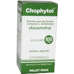 Chophytol 100 Ml